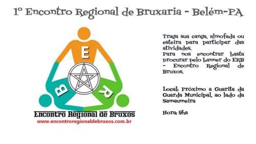 1º Encontro Regional de Bruxaria
